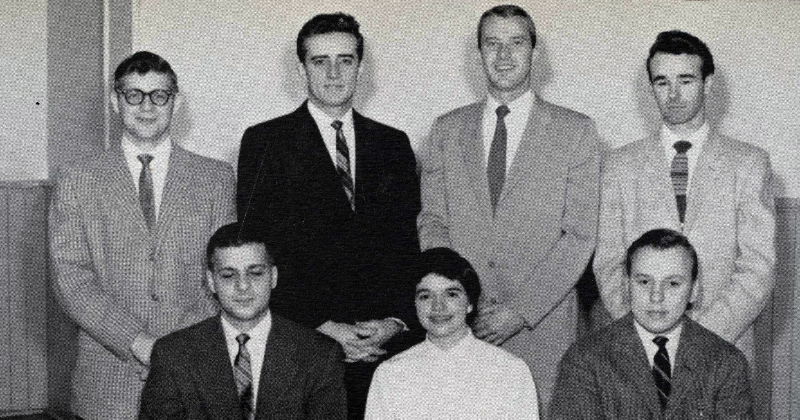 1958-january-graduating-class-001