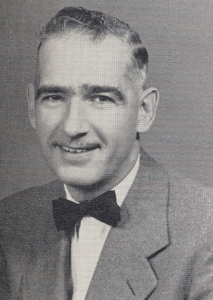 1958-yearbook-dedicated-to-professor-brunell