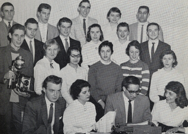 1959-collegian-staff