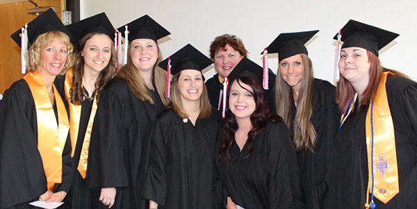 Nursing Alumni with Cheryl Foster.jpg