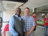 director-of-student-activities-norman-lee-and-his-assistant-michael-fochtman-12-on-the-fulton-campus