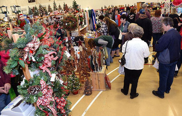 Holiday Craft Fair