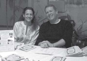 Judy Campanella '78 and Paul Ringwood '80-Spartan 2008.jpg